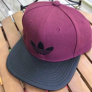 Men's adidas SnapBack hat